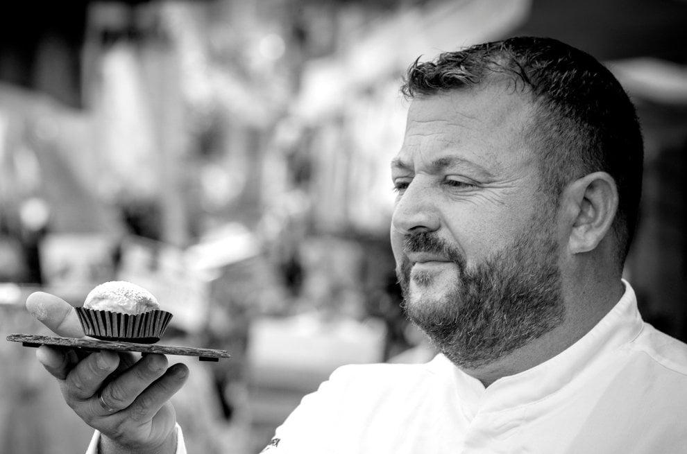 """I volti di Napoli, Ciro Poppella: """"Vincere alla Sanità, la cosa più bella E il fiocco di neve è nato così"""""""