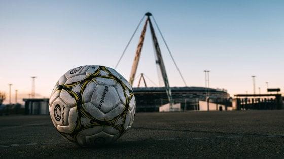 Giovani e calcio, amore finito