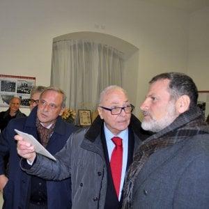Addio a Mario Torelli, grande archeologo amico di Pompei