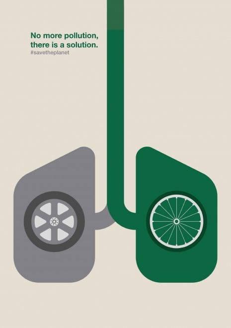 """""""Sai andare in bici?"""". La mostra di disegni e manifesti al Mann"""