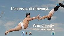 """Torna """"Wine & the City"""""""