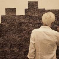 Ischia, in mostra la Berlino di Luciano Ferrara: così il tempo si ferma al 1989