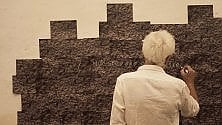 In mostra la Berlino di Luciano Ferrara: così il tempo si ferma al 1989