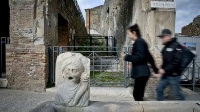 """Rep:  Pompei, il ministro Franceschini: """"Entro marzo arriverà il nuovo direttore"""""""