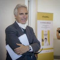 """""""La stampa addosso"""", successo alla Federico II per la presentazione del libro di """"Repubblica"""" su Giancarlo Siani"""