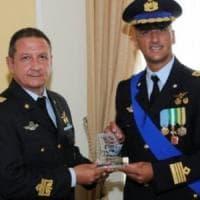 Il colonnello Vittorio Vicari è il nuovo comandante dell'aeroporto di Capodichino