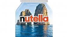 """""""Ti amo Italia"""", le nuove confezioni Nutella"""