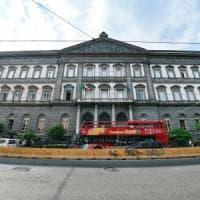 Napoli, università Federico II senza rettore: Lorito-Califano, riparte