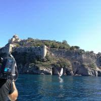 """Linea blu"", sabato 19 la puntata dedicata a Ischia"