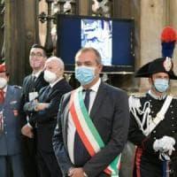 De Magistris, ultimo San Gennaro da sindaco: per me finisce un'epoca importante