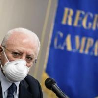 Elezioni regionali Campania, le proiezioni: Vincenzo De Luca vince con oltre il 65 per...