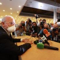 Elezioni regionali, De Luca vince in Campania e tocca il 70 per cento
