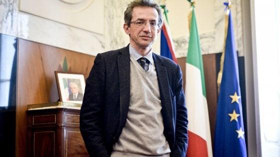 Il Tribunale dell'Aquila assolve il ministro Gaetano Manfredi - la  Repubblica