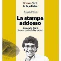 Repubblica, il libro su Siani: un boom da ventimila copie