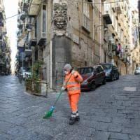 Covid, 100 lavoratori di Asìa in isolamento, si rischia una crisi rifiuti