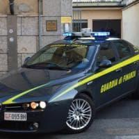 Covid: festa con 120 invitati nel Napoletano, blitz della guardia di Finanza