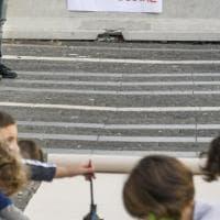 Napoli, la generazione Covid traumatizzata