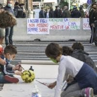 Covid Campania: domani riunione dell'Unità crisi per l'adozione di misure
