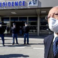 Covid, sulla gestione De Luca è scontro Spadafora-Pd