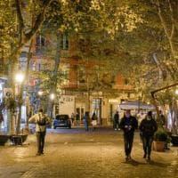 Dpcm, Napoli si spegne: bar chiusi, pizzerie aperte solo per l'asporto
