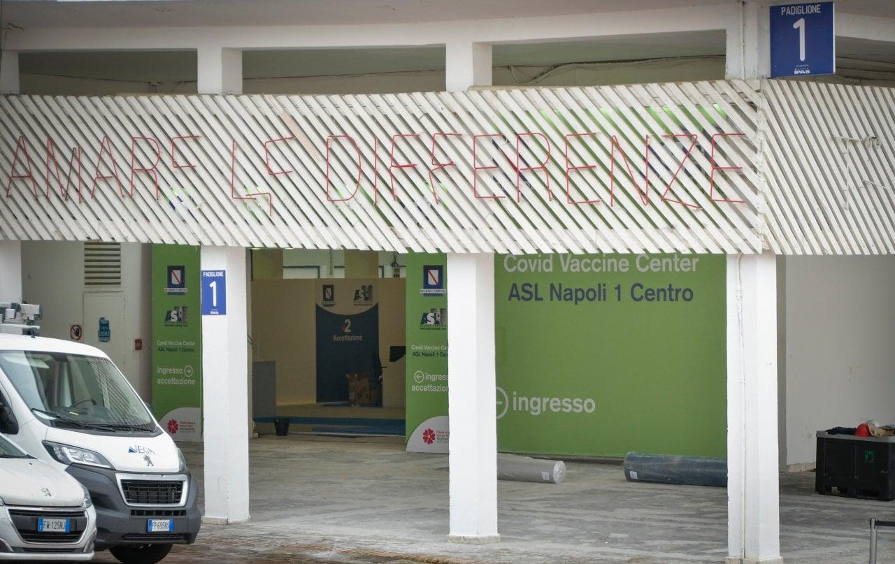 Ufficio Vaccinazioni Padova  silicon valley
