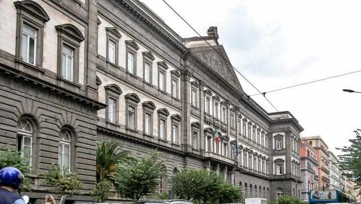 Napoli, università Federico II: il rettore Lorito nomina la sua squadra -  la Repubblica