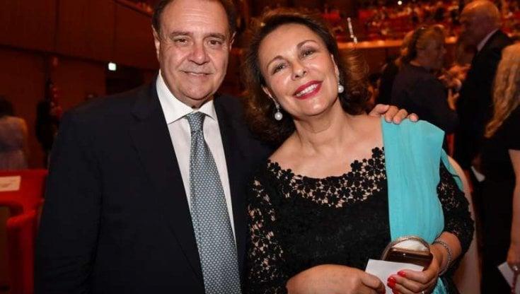 """Sandra Lonardo: """"Mentre Pd e M5S locali sono contro il sindaco di  Benevento, io voterò la fiducia a Conte"""" - la Repubblica"""