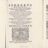 In Spagna giallo sulla sparizione di un'opera di Galileo