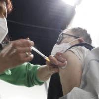 Vaccini, in Basilicata somministrato l'84,9% delle dosi consegnate