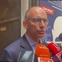 """Comunali, Letta: """"Nessun impatto sul Governo. Si vota per le città e i sindaci"""""""