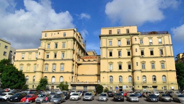 Cura innovativa presso l'Azienda ospedaliera Vanvitelli