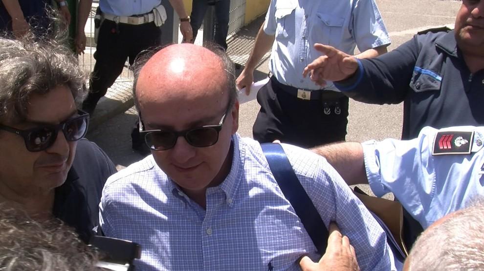 Genovese scarcerato, il gip concede arresti domiciliari