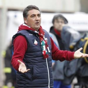 Il Trapani cade con onore a Crotone: addio play-off