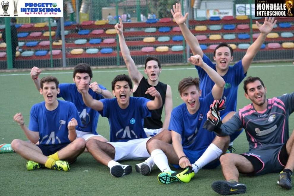 """Calcio a 5, al via la finale della """"Champions"""" degli studenti"""