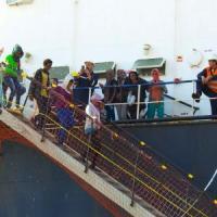 Ondata di sbarchi in Sicilia, attesi 4 mila profughi
