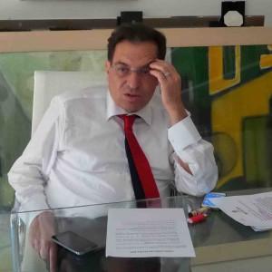 """Crocetta adotta il piano Renzi : """"Manager licenziabili. E mobilità per tutti i regionali"""""""