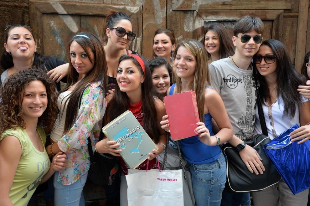 Maturità, in Sicilia 47 mila studenti sui banchi