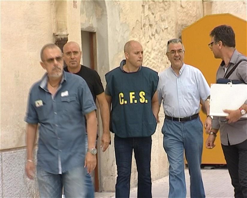 Abusi sessuali e appropriazione indebita, arrestato direttore della Caritas di Trapani