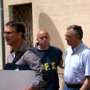 Arresto direttore Caritas di Trapani, perquisito un hotel