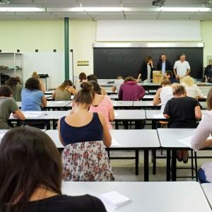 Test per facoltà a numero chiuso al via il 3 settembre a Palermo