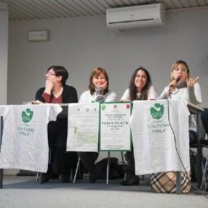 Un maneggio a Terrasini per i bambini autistici
