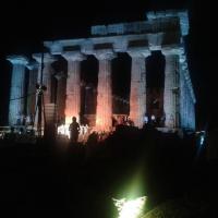 Jovanotti, Beckham, Gates: festa Google a Selinunte