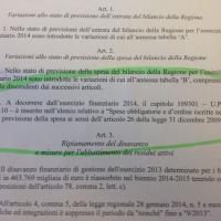 """L'emendamento """"salva stipendi"""" dei deputati dell'Ars"""