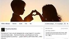 Crea gruppo su Fb  per bimbi in difficoltà è boom di iscritti