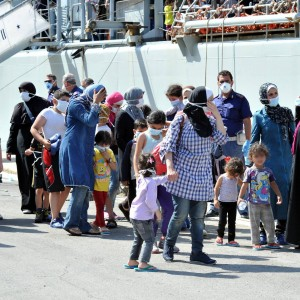 Immigrati, nuova tragedia in mare: 20 morti e 170 dispersi al largo della Libia