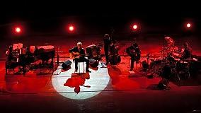 """Pino Daniele, 40 anni di canzoni  """"Sono la nostra storia""""/  COMMENTA"""