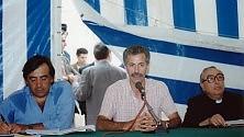 Da Filaga a Palermo vent'anni  di laboratorio politico