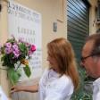 Omicidio Grassi /  Foto  cerimonia in via Alfieri   Leggi / La lezione di Libero che non tutti hanno imparato    di IVAN LO BELLO