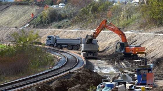 Ferrovie, piano da 11 miliardi per la Sicilia