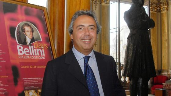 Ex assessore Fiumefreddo guiderà Sicilia Patrimonio$